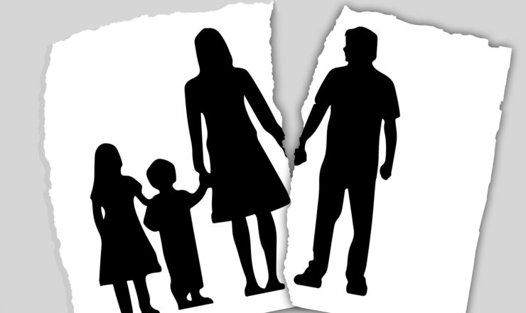 Co-Parenting Post Divorce