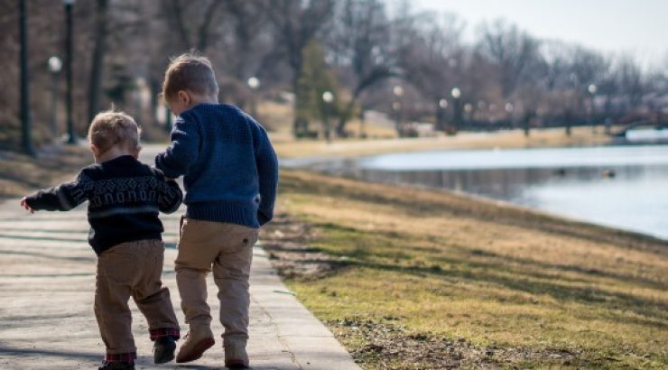 Helping Children Regulate Emotions